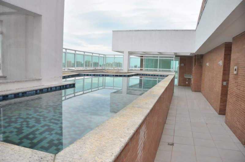 DSC_4149 - Cobertura 4 quartos à venda Barra da Tijuca, Rio de Janeiro - R$ 3.523.550 - PECO40004 - 31