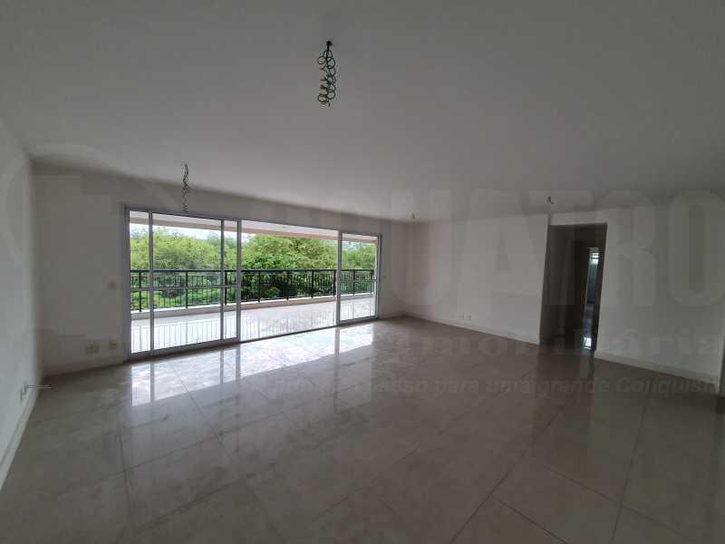 20210315_170744 - Apartamento 4 quartos à venda Barra da Tijuca, Rio de Janeiro - R$ 2.366.450 - PEAP40012 - 6