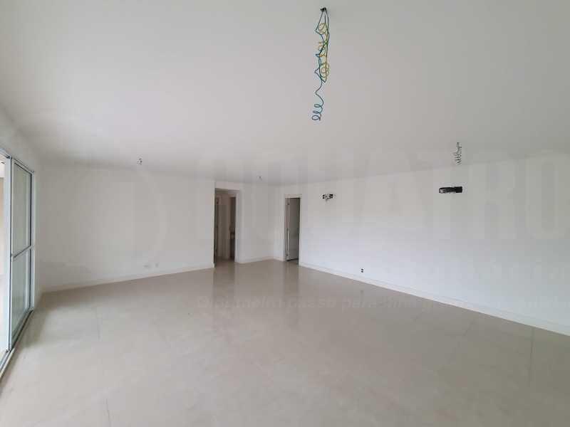 20210315_170753 - Apartamento 4 quartos à venda Barra da Tijuca, Rio de Janeiro - R$ 2.366.450 - PEAP40012 - 5