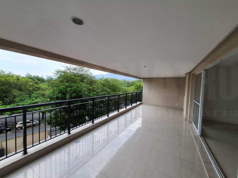 20210315_170802 - Apartamento 4 quartos à venda Barra da Tijuca, Rio de Janeiro - R$ 2.366.450 - PEAP40012 - 3