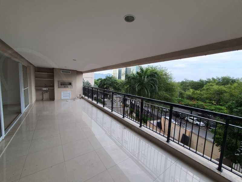 20210315_170814 - Apartamento 4 quartos à venda Barra da Tijuca, Rio de Janeiro - R$ 2.366.450 - PEAP40012 - 4