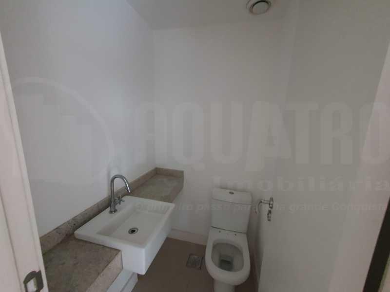 20210315_170833 - Apartamento 4 quartos à venda Barra da Tijuca, Rio de Janeiro - R$ 2.366.450 - PEAP40012 - 8