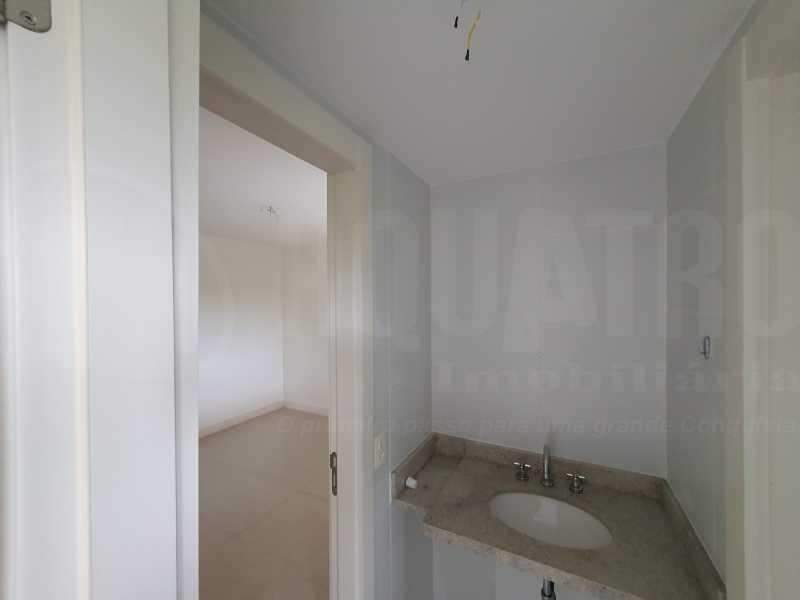 20210315_171027 - Apartamento 4 quartos à venda Barra da Tijuca, Rio de Janeiro - R$ 2.366.450 - PEAP40012 - 21