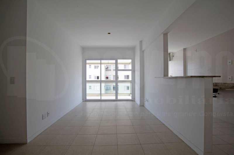 RJ 2 - Apartamento 2 quartos à venda Barra da Tijuca, Rio de Janeiro - R$ 683.000 - PEAP20435 - 5