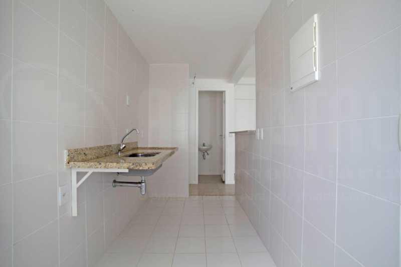 RJ 3 - Apartamento 2 quartos à venda Barra da Tijuca, Rio de Janeiro - R$ 683.000 - PEAP20435 - 14