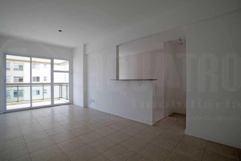 RJ 4 - Apartamento 2 quartos à venda Barra da Tijuca, Rio de Janeiro - R$ 683.000 - PEAP20435 - 6