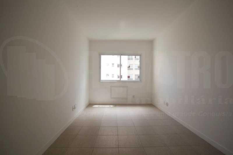 RJ 5 - Apartamento 2 quartos à venda Barra da Tijuca, Rio de Janeiro - R$ 683.000 - PEAP20435 - 7