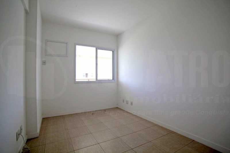 RJ 6 - Apartamento 2 quartos à venda Barra da Tijuca, Rio de Janeiro - R$ 683.000 - PEAP20435 - 9