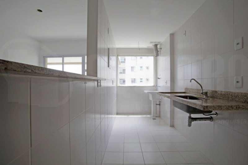 RJ 8 - Apartamento 2 quartos à venda Barra da Tijuca, Rio de Janeiro - R$ 683.000 - PEAP20435 - 15