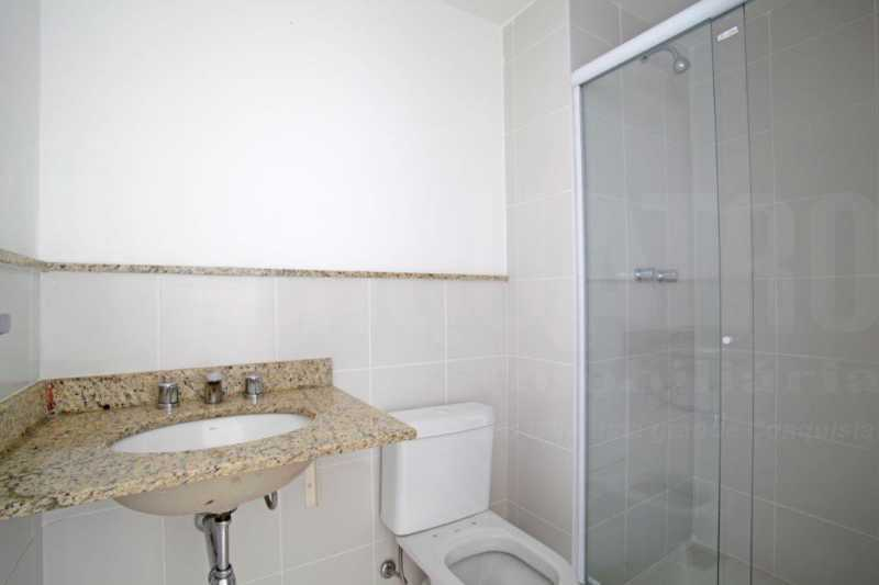 RJ 10 - Apartamento 2 quartos à venda Barra da Tijuca, Rio de Janeiro - R$ 683.000 - PEAP20435 - 11