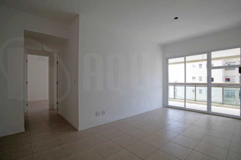 RJ 12 - Apartamento 2 quartos à venda Barra da Tijuca, Rio de Janeiro - R$ 683.000 - PEAP20435 - 8