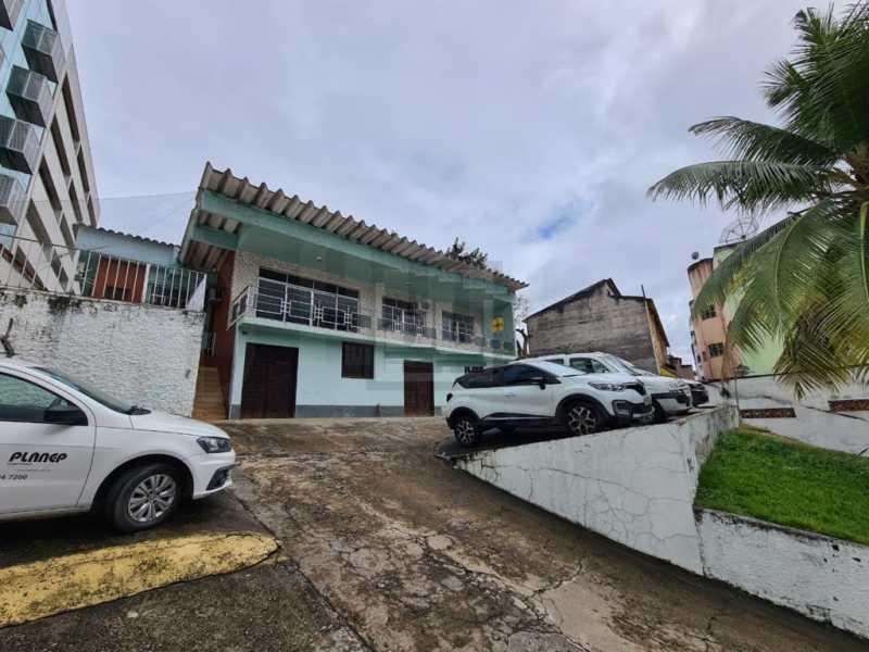 6 - Terreno Multifamiliar à venda Pechincha, Rio de Janeiro - R$ 2.600.000 - PEMF00027 - 1