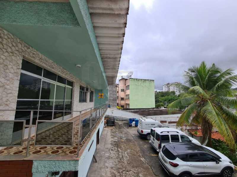 17 - Terreno Multifamiliar à venda Pechincha, Rio de Janeiro - R$ 2.600.000 - PEMF00027 - 13