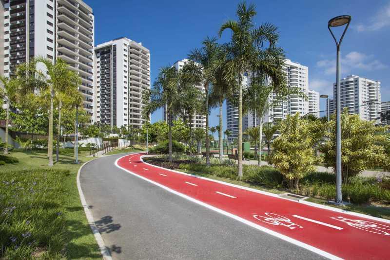 ip 2 - Apartamento 2 quartos à venda Barra da Tijuca, Rio de Janeiro - R$ 693.000 - PEAP20439 - 4