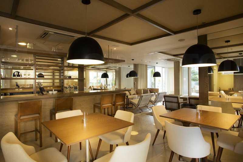 salãol - Apartamento 2 quartos à venda Barra da Tijuca, Rio de Janeiro - R$ 773.000 - PEAP20440 - 4