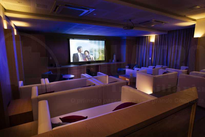Cinema - Apartamento 2 quartos à venda Barra da Tijuca, Rio de Janeiro - R$ 773.000 - PEAP20440 - 6