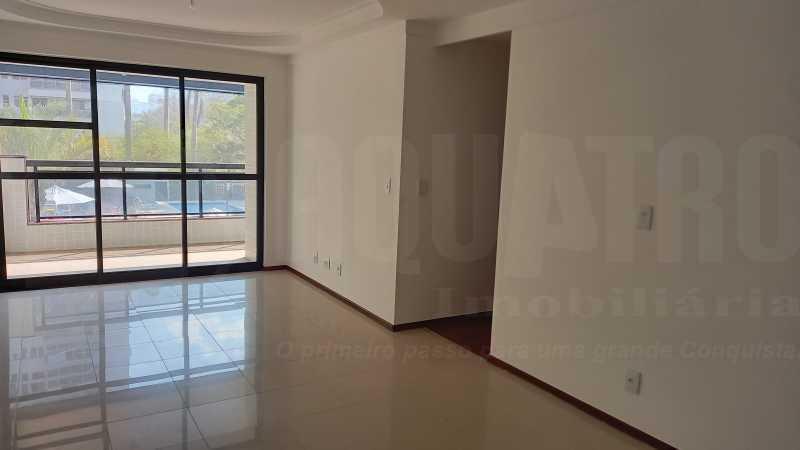R2 2 - Apartamento 2 quartos à venda Barra da Tijuca, Rio de Janeiro - R$ 598.500 - PEAP20441 - 3