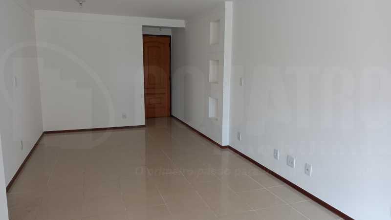 R2 3 - Apartamento 2 quartos à venda Barra da Tijuca, Rio de Janeiro - R$ 598.500 - PEAP20441 - 4