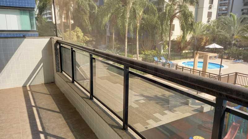 R2 5 - Apartamento 2 quartos à venda Barra da Tijuca, Rio de Janeiro - R$ 598.500 - PEAP20441 - 5