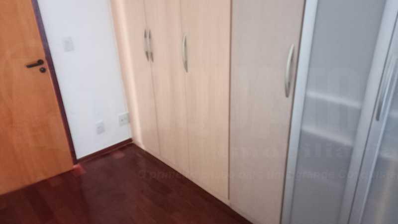 R2 8 - Apartamento 2 quartos à venda Barra da Tijuca, Rio de Janeiro - R$ 598.500 - PEAP20441 - 8