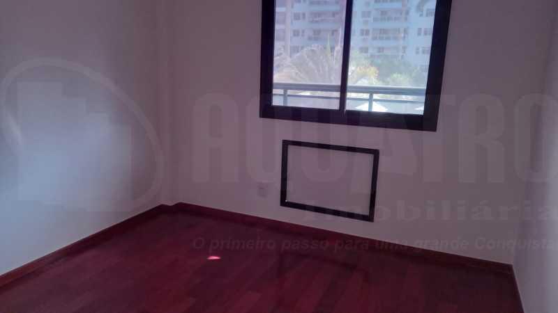 R2 9 - Apartamento 2 quartos à venda Barra da Tijuca, Rio de Janeiro - R$ 598.500 - PEAP20441 - 9