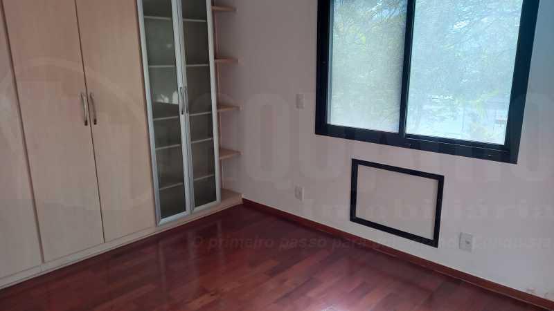 R2 11 - Apartamento 2 quartos à venda Barra da Tijuca, Rio de Janeiro - R$ 598.500 - PEAP20441 - 11