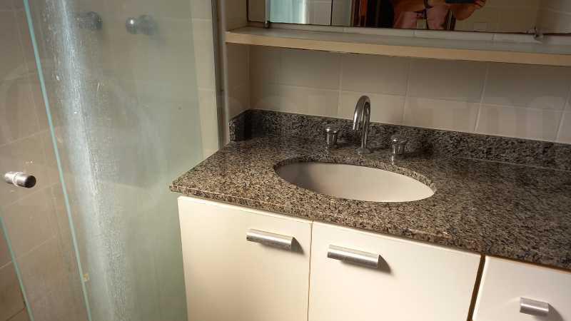 R2 13 - Apartamento 2 quartos à venda Barra da Tijuca, Rio de Janeiro - R$ 598.500 - PEAP20441 - 13