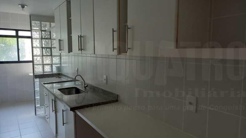 R2 14 - Apartamento 2 quartos à venda Barra da Tijuca, Rio de Janeiro - R$ 598.500 - PEAP20441 - 14
