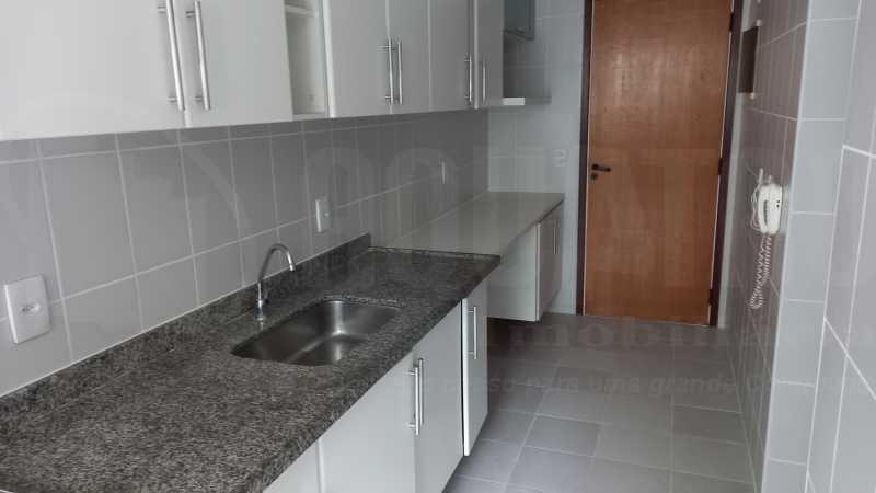 R2 16 - Apartamento 2 quartos à venda Barra da Tijuca, Rio de Janeiro - R$ 598.500 - PEAP20441 - 16