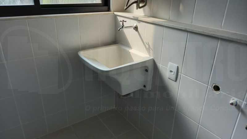 R2 17 - Apartamento 2 quartos à venda Barra da Tijuca, Rio de Janeiro - R$ 598.500 - PEAP20441 - 17