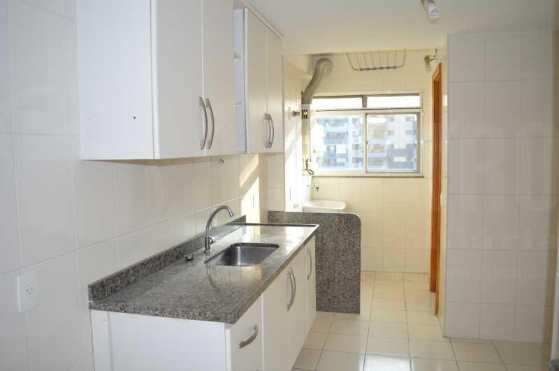 borgonha 4 - Apartamento 2 quartos à venda Barra da Tijuca, Rio de Janeiro - R$ 587.100 - PEAP20442 - 14