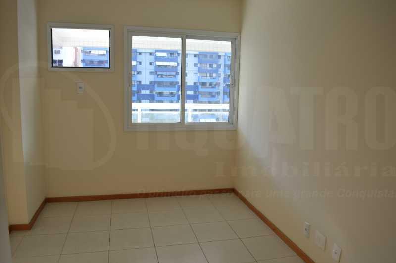 borgonha 8 - Apartamento 2 quartos à venda Barra da Tijuca, Rio de Janeiro - R$ 587.100 - PEAP20442 - 7