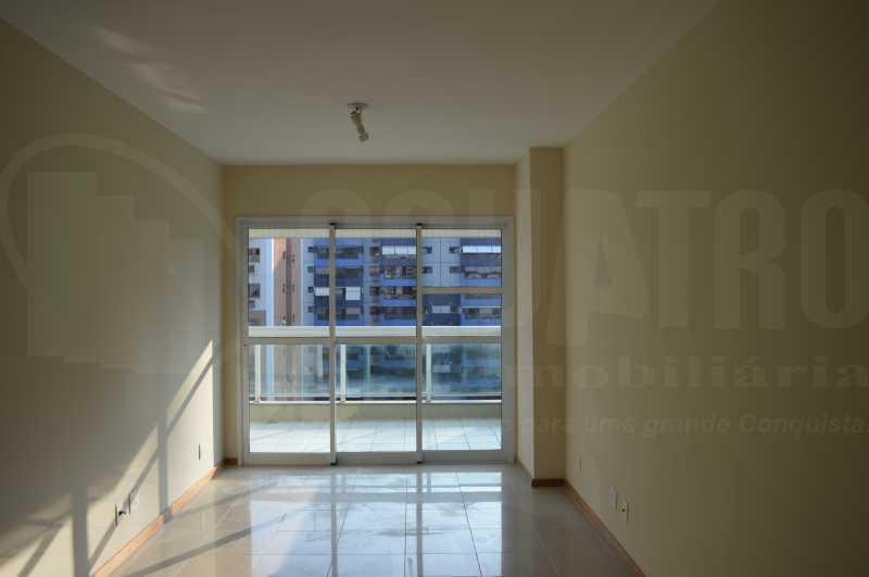 borgonha 11 - Apartamento 2 quartos à venda Barra da Tijuca, Rio de Janeiro - R$ 587.100 - PEAP20442 - 5