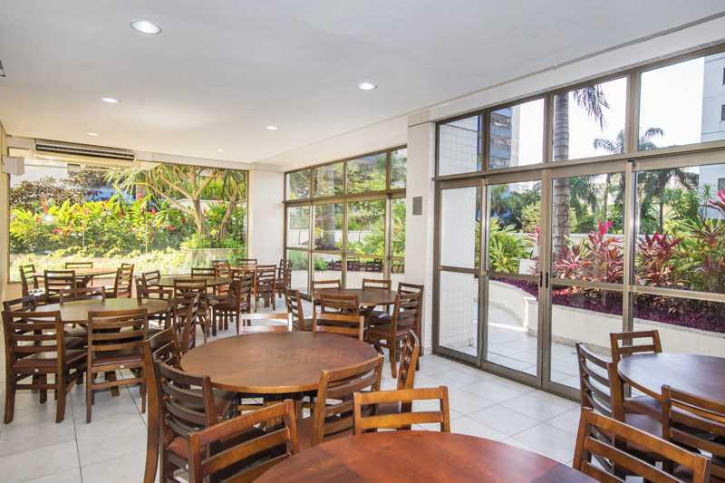 SC 18 - Apartamento 2 quartos à venda Barra da Tijuca, Rio de Janeiro - R$ 538.650 - PEAP20443 - 19