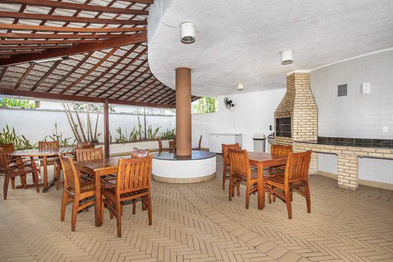 SC - Apartamento 2 quartos à venda Barra da Tijuca, Rio de Janeiro - R$ 538.650 - PEAP20443 - 20