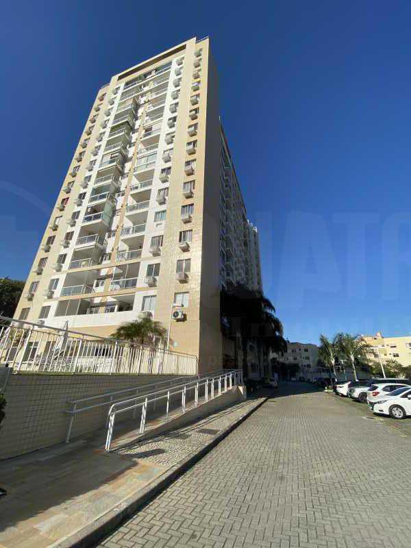 wek 20 - Apartamento 2 quartos à venda Camorim, Rio de Janeiro - R$ 350.000 - PEAP20444 - 1