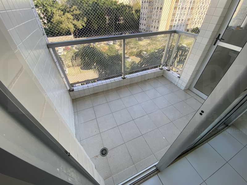 wek 7 - Apartamento 2 quartos à venda Camorim, Rio de Janeiro - R$ 350.000 - PEAP20444 - 3