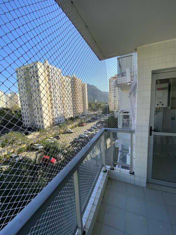 wek 8 - Apartamento 2 quartos à venda Camorim, Rio de Janeiro - R$ 350.000 - PEAP20444 - 4