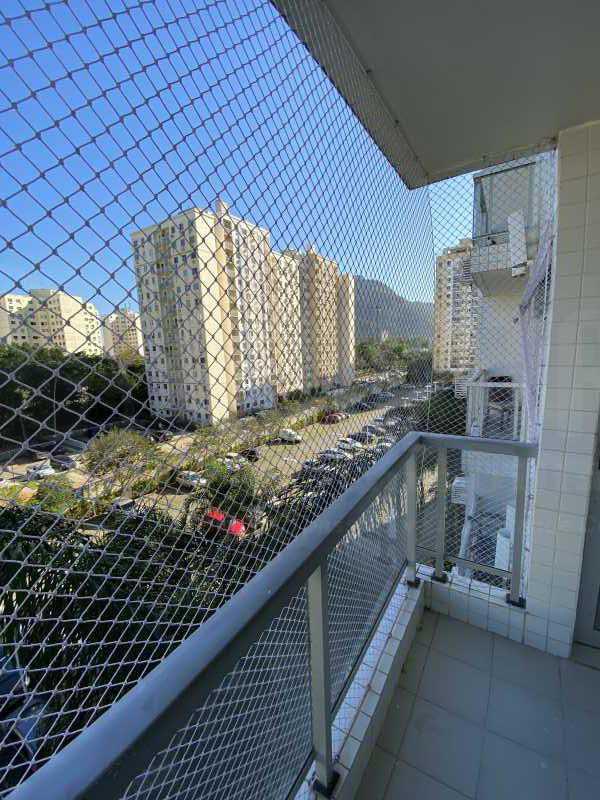 wek 9 - Apartamento 2 quartos à venda Camorim, Rio de Janeiro - R$ 350.000 - PEAP20444 - 8