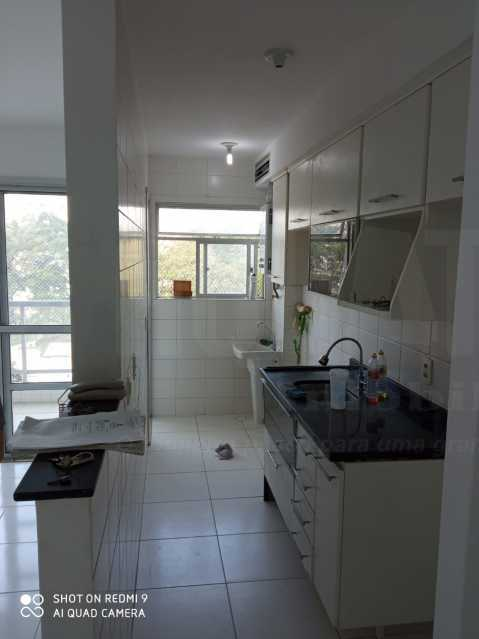 wek 1. - Apartamento 2 quartos à venda Camorim, Rio de Janeiro - R$ 350.000 - PEAP20444 - 16