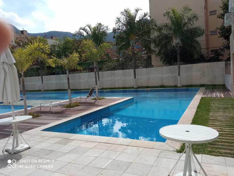 wek 3. - Apartamento 2 quartos à venda Camorim, Rio de Janeiro - R$ 350.000 - PEAP20444 - 17