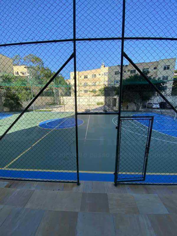 wek 13 - Apartamento 2 quartos à venda Camorim, Rio de Janeiro - R$ 350.000 - PEAP20444 - 19
