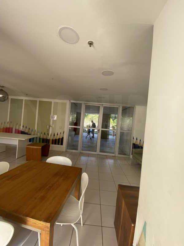 wek 16 - Apartamento 2 quartos à venda Camorim, Rio de Janeiro - R$ 350.000 - PEAP20444 - 21