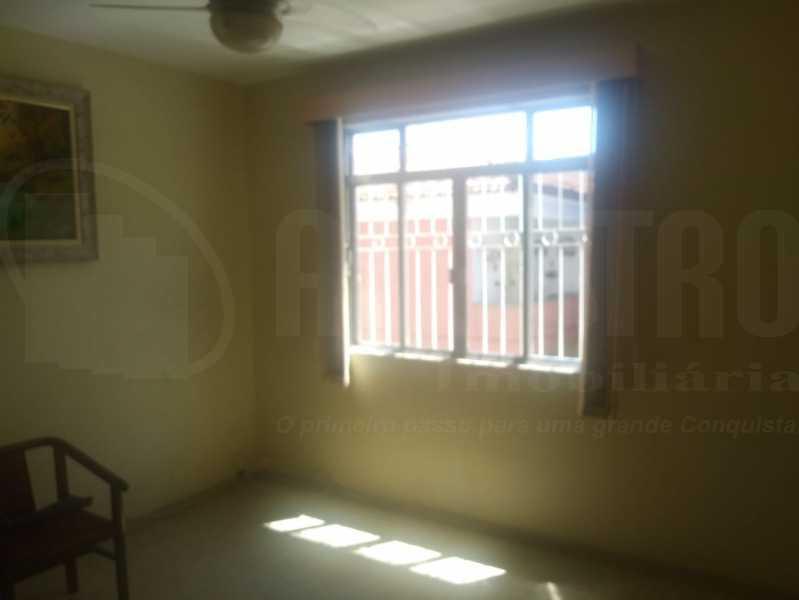 vv 18. - Apartamento 3 quartos à venda Vila Valqueire, Rio de Janeiro - R$ 455.000 - PEAP30096 - 3