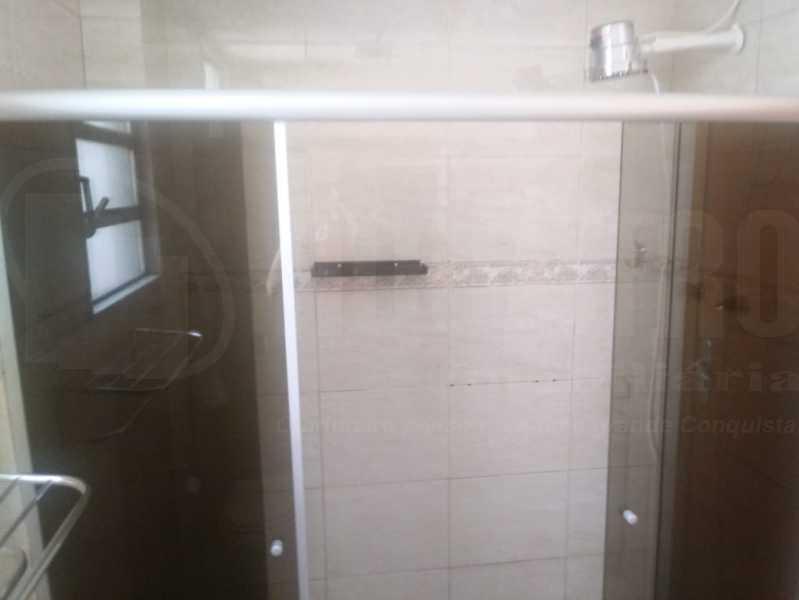 vv 10. - Apartamento 3 quartos à venda Vila Valqueire, Rio de Janeiro - R$ 455.000 - PEAP30096 - 16