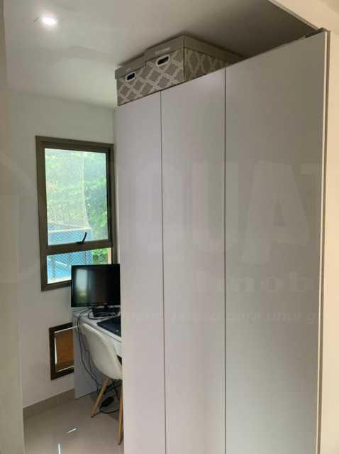 QUARTO SUÍTE 1. - Apartamento 3 quartos à venda Jacarepaguá, Rio de Janeiro - R$ 570.000 - PEAP30099 - 8