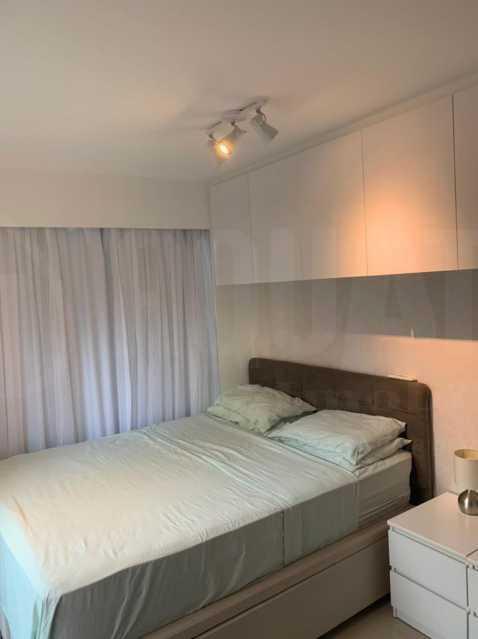 QUARTO SUÍTE. - Apartamento 3 quartos à venda Jacarepaguá, Rio de Janeiro - R$ 570.000 - PEAP30099 - 9