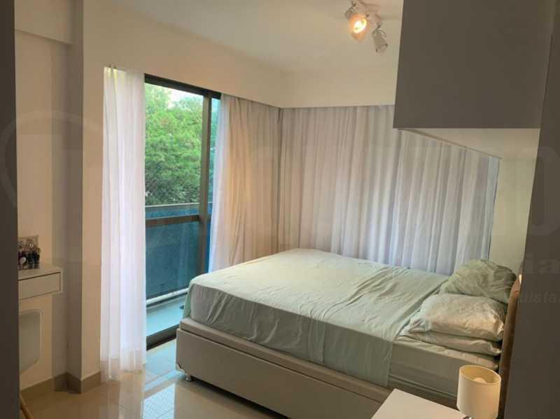 QUARTOSUÍTE. - Apartamento 3 quartos à venda Jacarepaguá, Rio de Janeiro - R$ 570.000 - PEAP30099 - 10