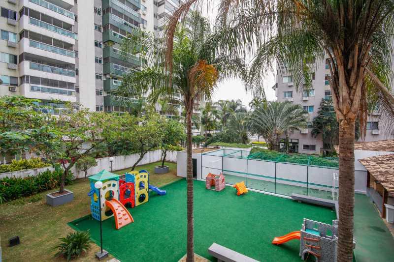 CONDOMÍNIO - Apartamento 2 quartos à venda Jacarepaguá, Rio de Janeiro - R$ 560.350 - PEAP20452 - 19