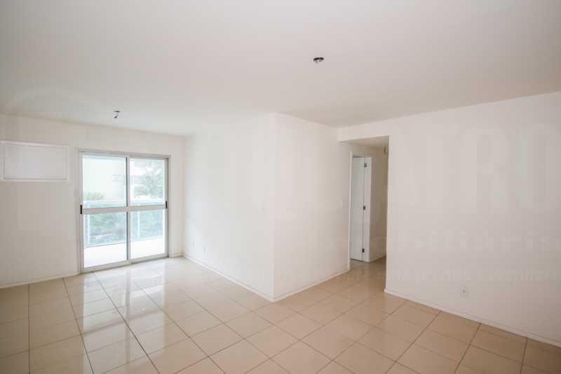 SALA - Apartamento 2 quartos à venda Jacarepaguá, Rio de Janeiro - R$ 560.350 - PEAP20452 - 4